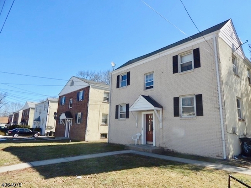 Photo of home for sale at 350 CONCORD AVE, Ewing Twp. NJ