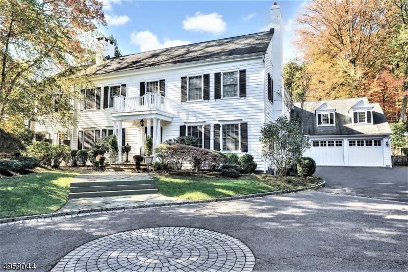 Photo of home for sale at 195 HIGHLAND AVENUE, Millburn Twp. NJ