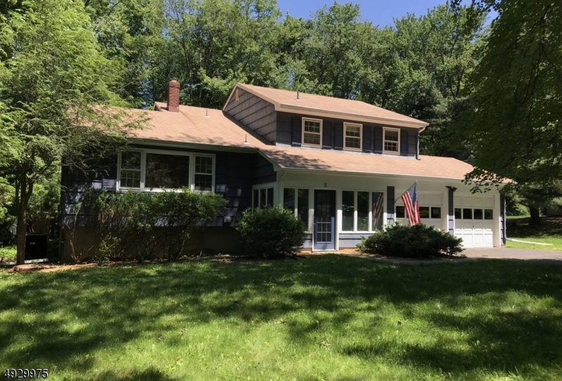 Photo of home for sale at 2 HIGHFIELD CIR, Mendham Boro NJ