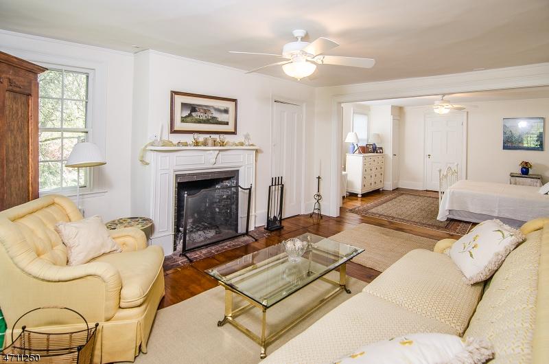 60 Princeton Ave Rocky Hill Boro, NJ 08553 - MLS #: 3385724
