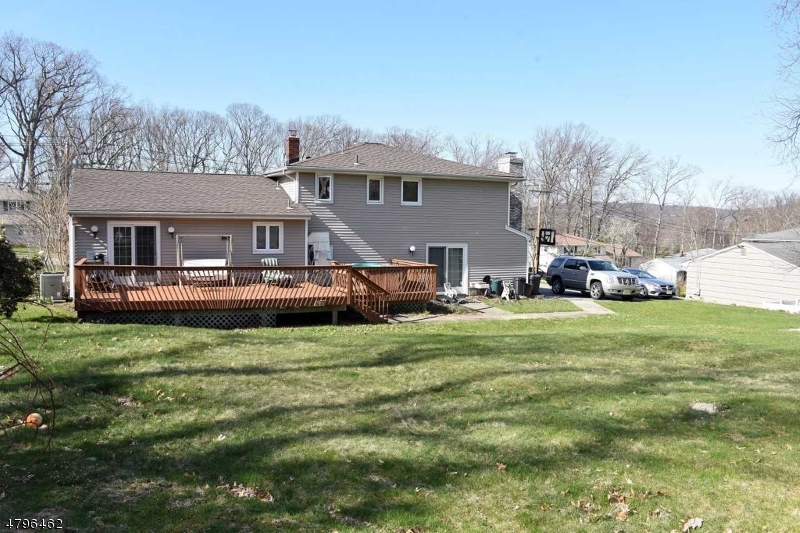 37 Eleron Pl Wayne Twp., NJ 07470 - MLS #: 3463524