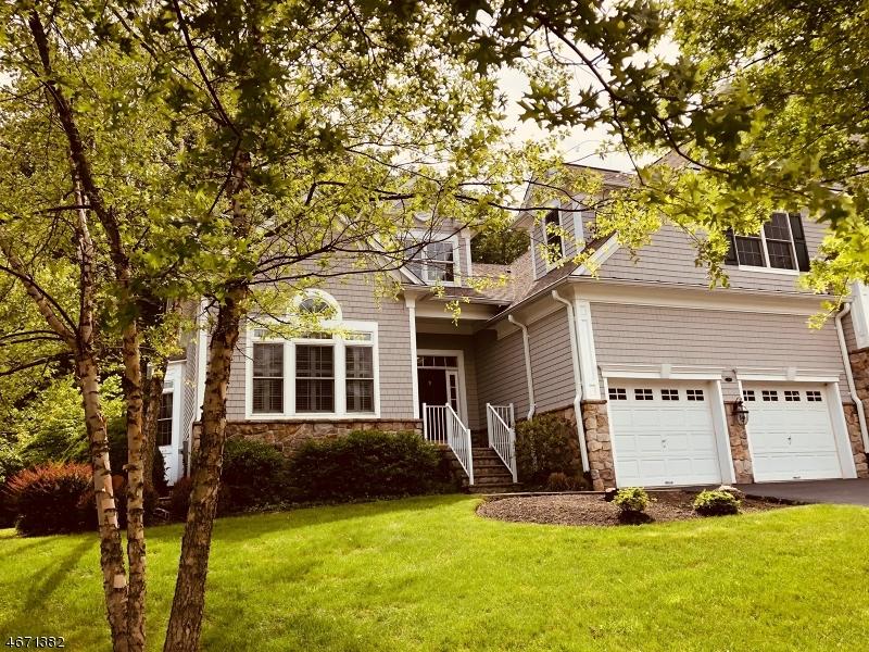 Photo of home for sale at 9 TILLOU W RD, South Orange Village Twp. NJ