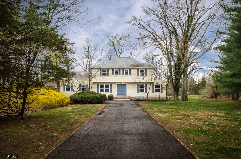 Photo of home for sale at 85 CHERRY BROOK DR, Montgomery Twp. NJ