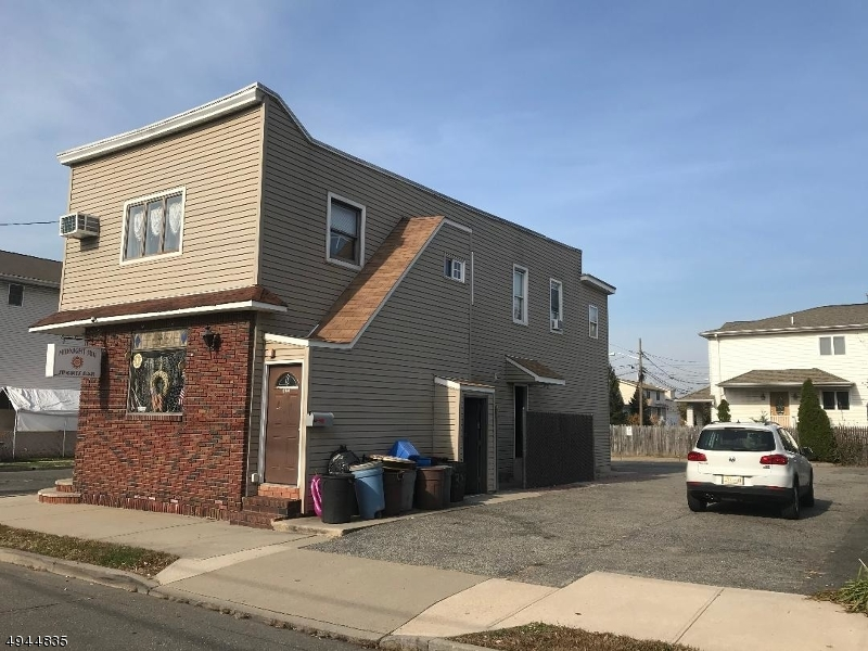 Photo of home for sale at 323 SEMEL AVE, Garfield City NJ