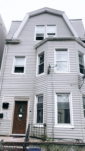 Photo of home for sale at 321 SUMMER AVE, Newark City NJ