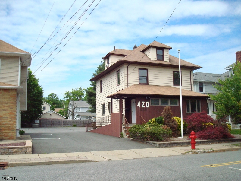 Photo of home for sale at 418 LAFAYETTE AVE, Hawthorne Boro NJ
