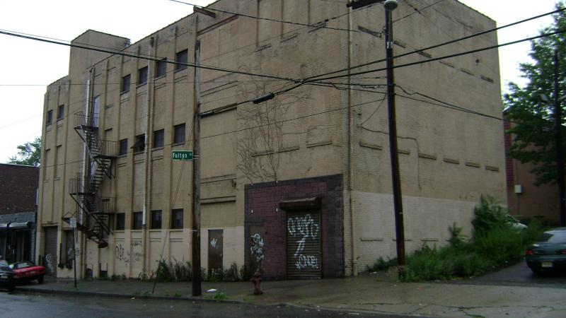 Photo of home for sale at 107 SUMMER ST, Paterson City NJ
