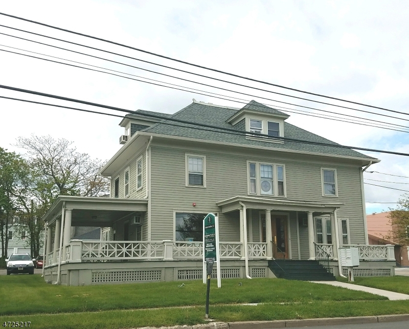 28 Trinity St Newton Town, NJ 07860 - MLS #: 3398325