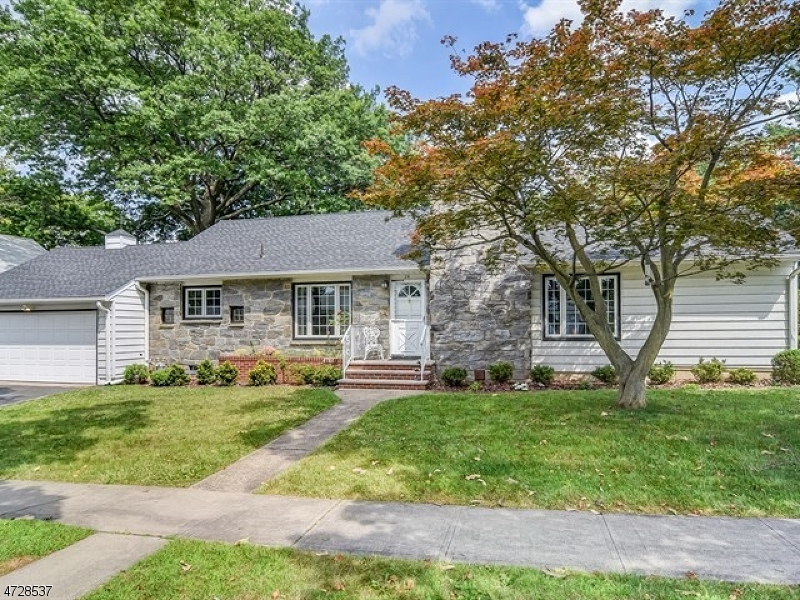 Property for sale at 26 2Nd Ave, Little Falls Twp.,  NJ 07424