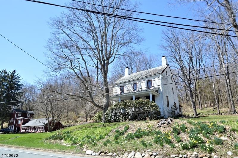 554 Route 94 Fredon Twp., NJ 07860 - MLS #: 3463725