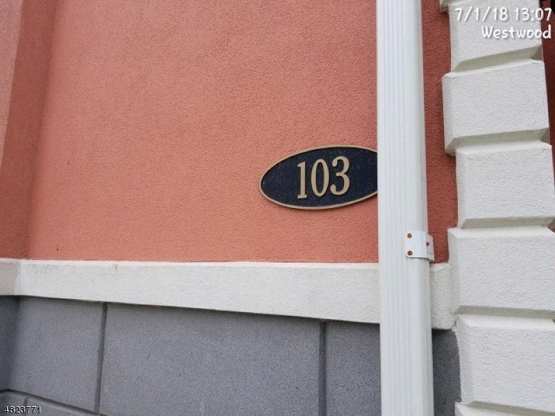 103 WINDING CREEK Old Tappan Boro, NJ 07675 - MLS #: 3489025