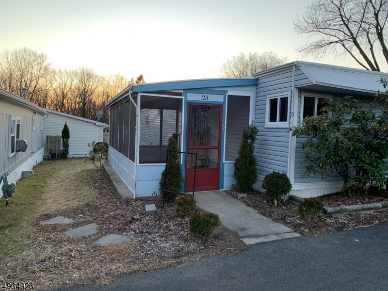 Photo of home for sale at 195 W MAIN ST, Chester Boro NJ