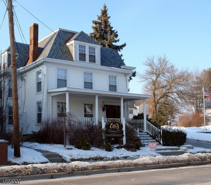Photo of home for sale at 20 MAIN ST, Sparta Twp. NJ