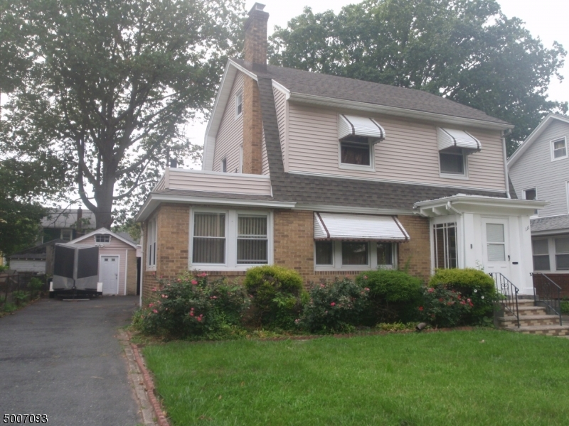 Photo of home for sale at 111 AMPERE PKY, East Orange City NJ