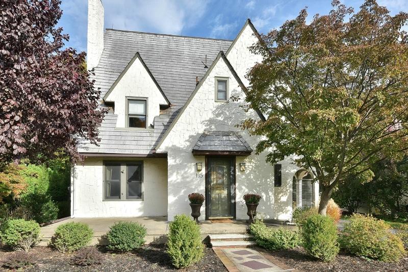 Property for sale at 135 Berkeley Pl, Glen Rock Borough,  NJ 07452