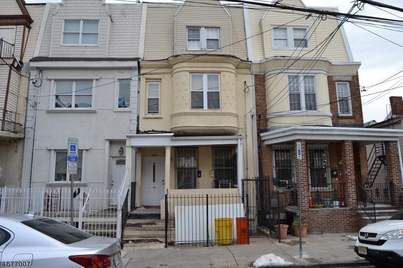 Property for sale at 257 Garside St, Newark City,  NJ 07104