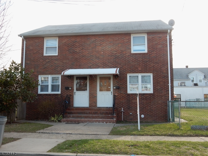 Property for sale at 13 Garfield St, Linden City,  NJ  07036