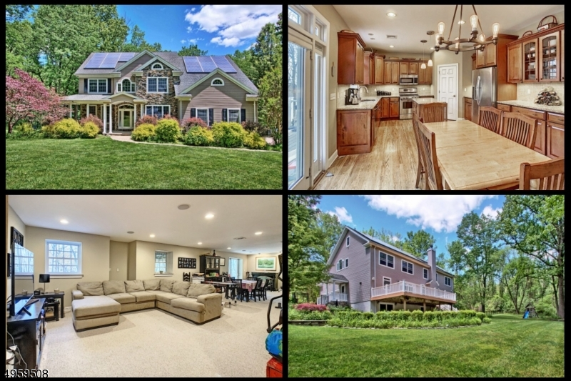 Photo of home for sale at 81 CREGAR RD, High Bridge Boro NJ