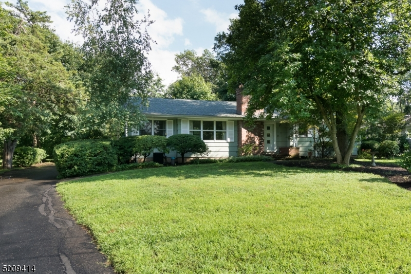 Photo of home for sale at 25 BEDLE ST, Montgomery Twp. NJ
