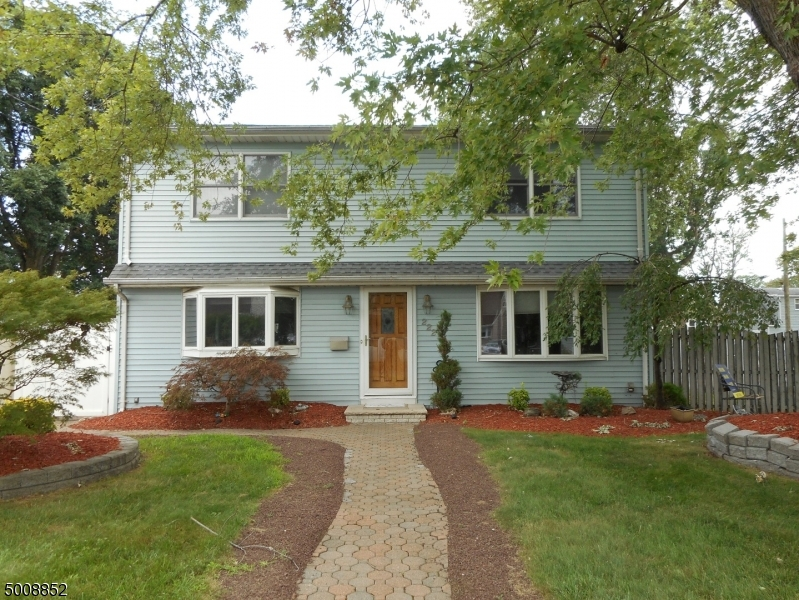 Photo of home for sale at 222 ALBERTA DR, Saddle Brook Twp. NJ