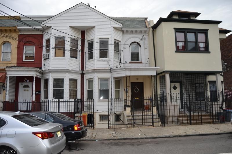 Property for sale at 265 Garside St, Newark City,  NJ 07104