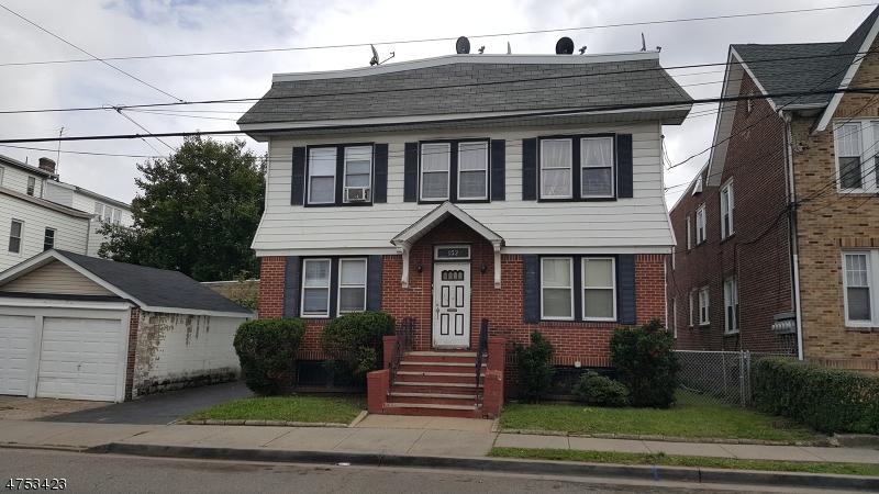152 Carolina Ave Irvington Twp., NJ 07111 - MLS #: 3424527