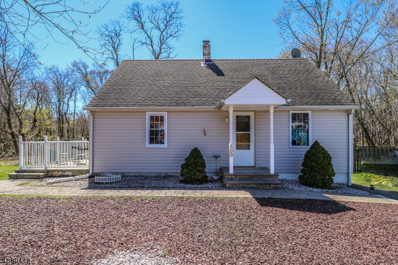 Photo of home for sale at 468 E GREYSTONE RD, Old Bridge Twp. NJ