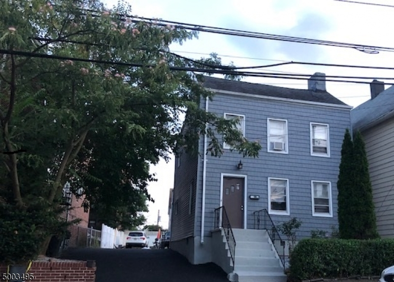 Photo of home for sale at 113 WILLIAM ST, Belleville Twp. NJ