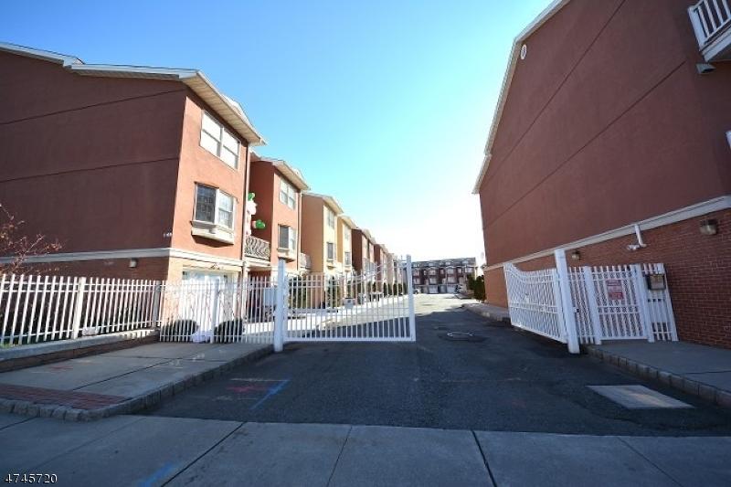 Photo of home for sale at 9 Harbor Front Plz A9, Elizabeth City NJ