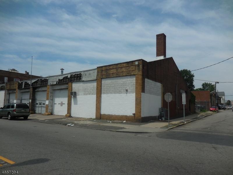 742 MADISON AVE Paterson City, NJ 07501 - MLS #: 3422028