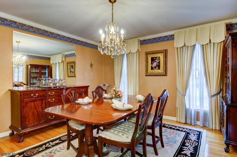 1055 Tall Oaks Dr Bridgewater Twp., NJ 08807 - MLS #: 3457528
