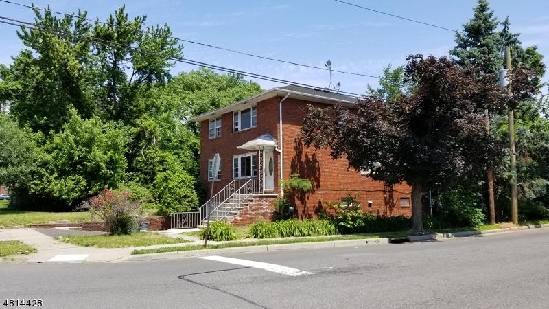 200 CRANFORD AVE Linden City, NJ 07036 - MLS #: 3480328