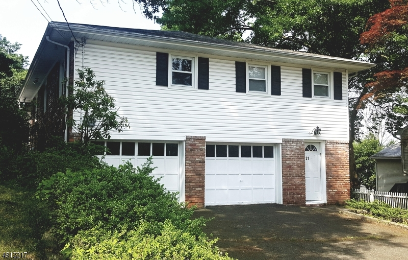 31 LAKEVIEW DR West Orange Twp., NJ 07052 - MLS #: 3478228