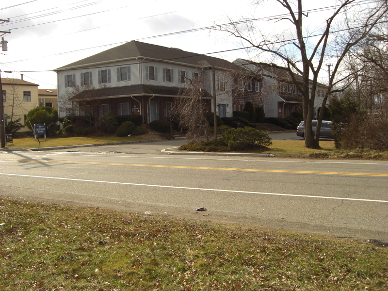 Photo of home for sale at 91 CLINTON RD C0002, Fairfield Twp. NJ