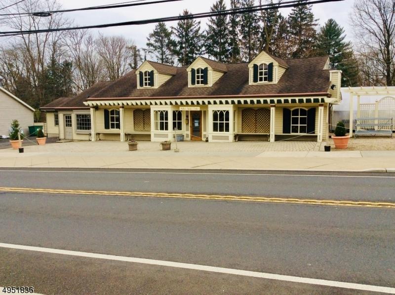 Photo of home for sale at 53 MORRISTOWN RD, Bernardsville Boro NJ