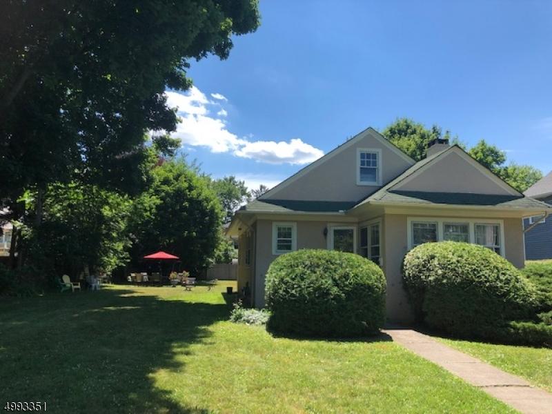 Photo of home for sale at 15 HIGHVIEW AVE, Bernardsville Boro NJ