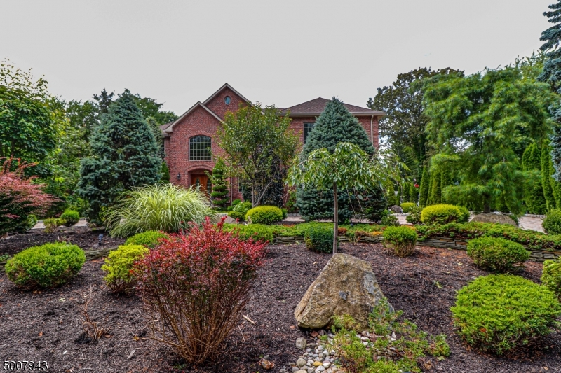 Photo of home for sale at 20 WILLIAMS RD, Edison Twp. NJ