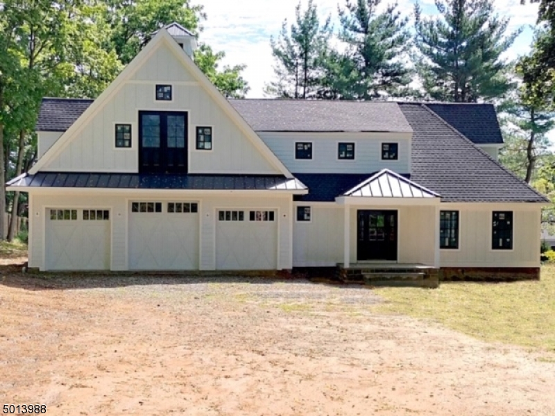 Photo of home for sale at 4 BELL DR, Morris Twp. NJ