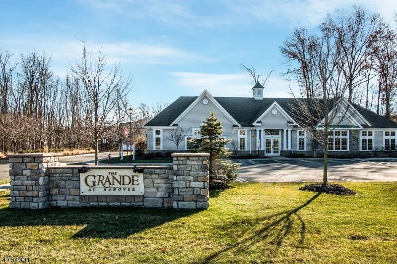 202 Stone Creek Ct Hanover Twp., NJ 07981 - MLS #: 3434729