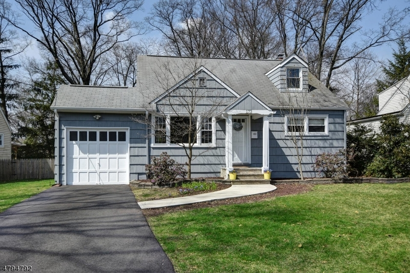 Property for sale at 173 Midway Ave, Fanwood Boro,  NJ  07023