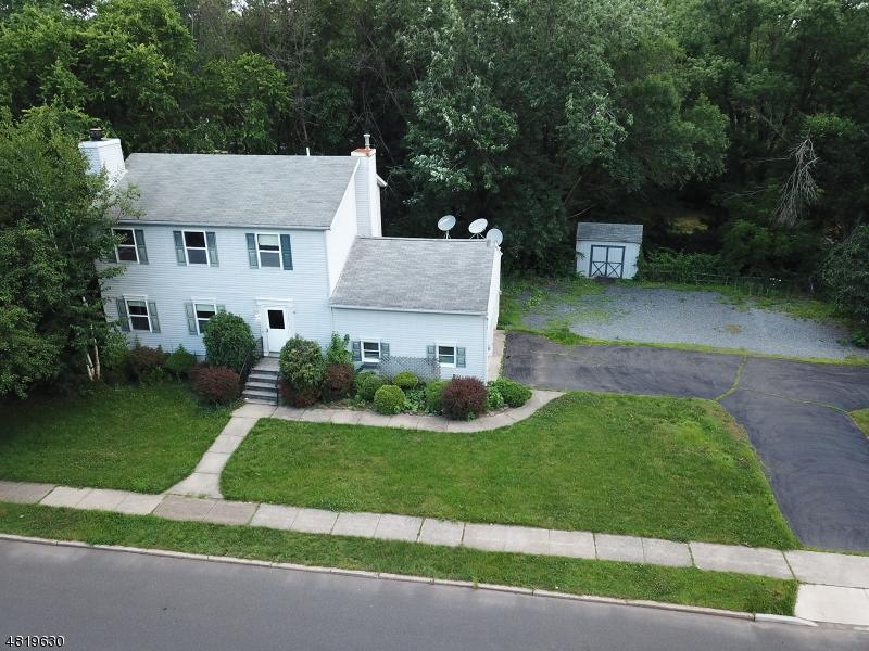 214 Hickory Corner Rd East Windsor Twp., NJ 08520 - MLS #: 3485129