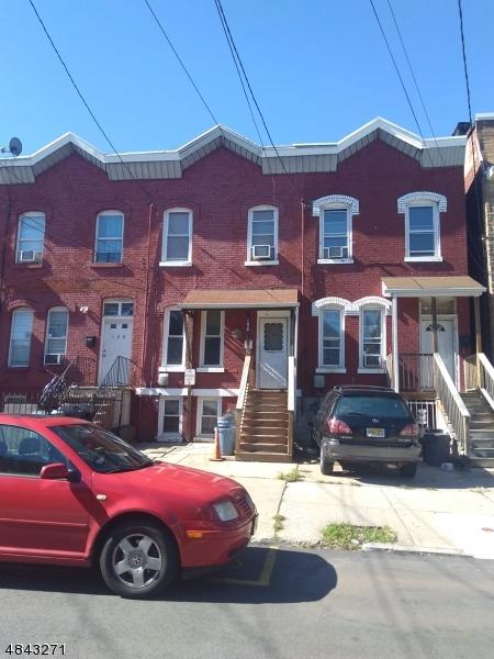 190 GARSIDE ST Newark City, NJ 07104 - MLS #: 3508329