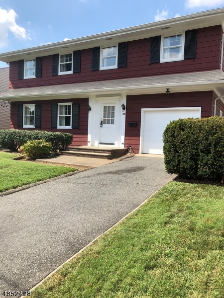 Photo of home for sale at 98 ALTHEA ST, Clifton City NJ