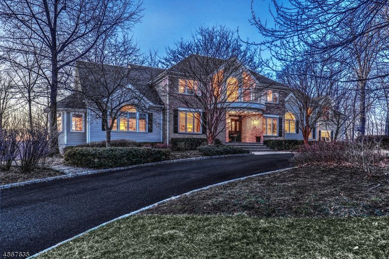 Photo of home for sale at 6 RALSTON HILL RD, Mendham Twp. NJ