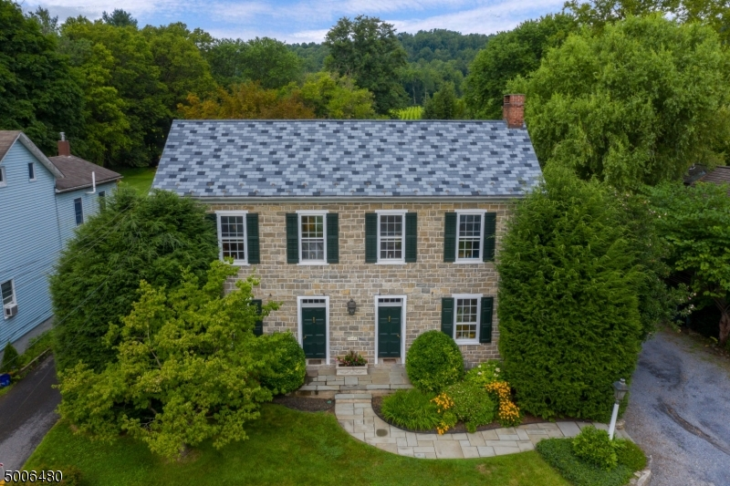 Photo of home for sale at 245 ROUTE 627, Pohatcong Twp. NJ