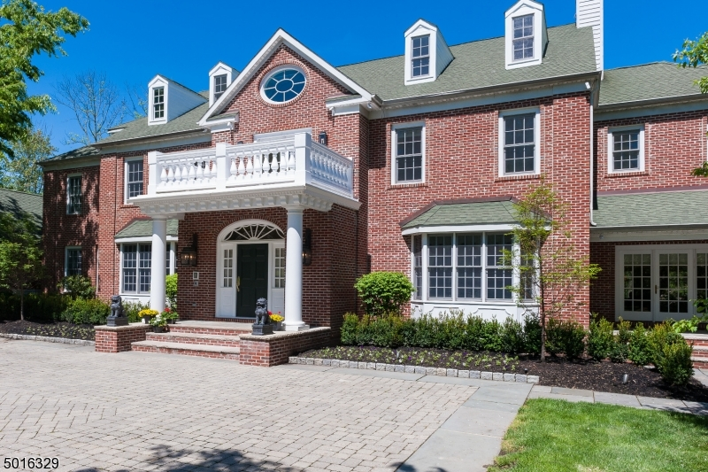Photo of home for sale at 917 LAWRENCEVILLE RD, Princeton Twp. NJ