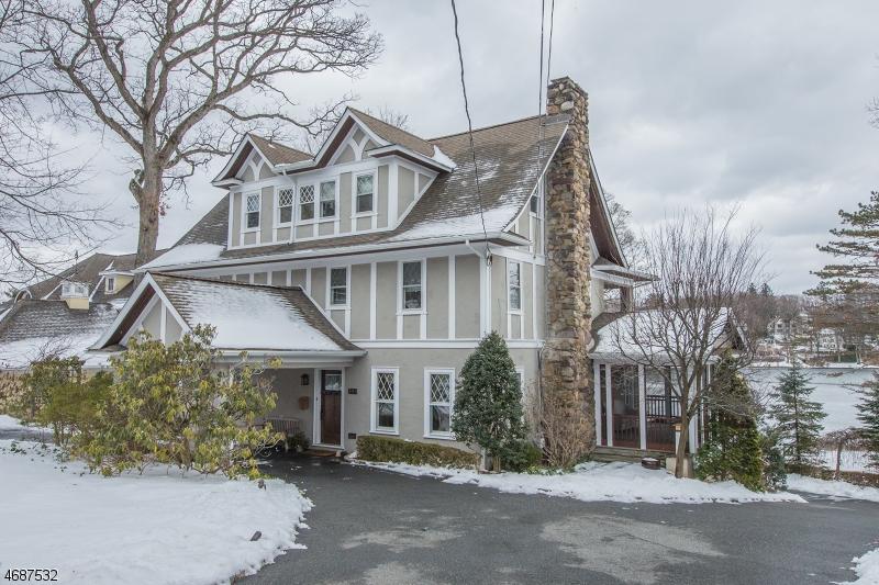 Property for sale at 244 Boulevard, Mountain Lakes Borough,  NJ 07046