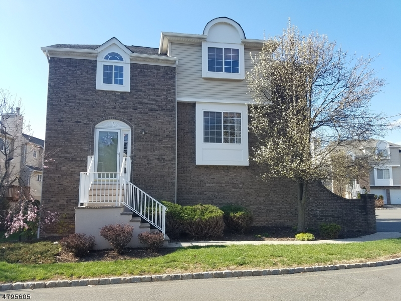 Property for sale at 1 Whispering Way E Unit: 1, Berkeley Heights Twp.,  NJ  07922