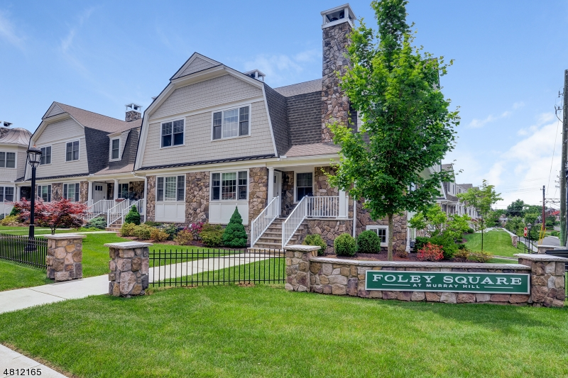 1 FOLEY SQ New Providence Boro, NJ 07974 - MLS #: 3478530