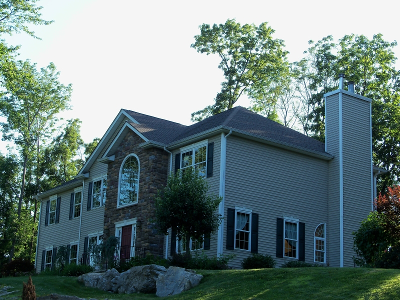 Photo of home for sale at 150 POND SCHOOL RD, Wantage Twp. NJ